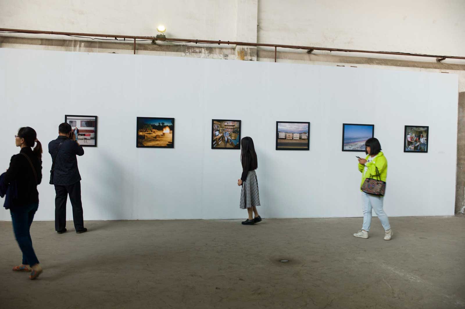 ""\""""Back and Forth"""" Exhibition""1600|1065|?|en|2|ac9e6c4b9108c27c00b77fdf563a7f85|False|UNLIKELY|0.29177126288414
