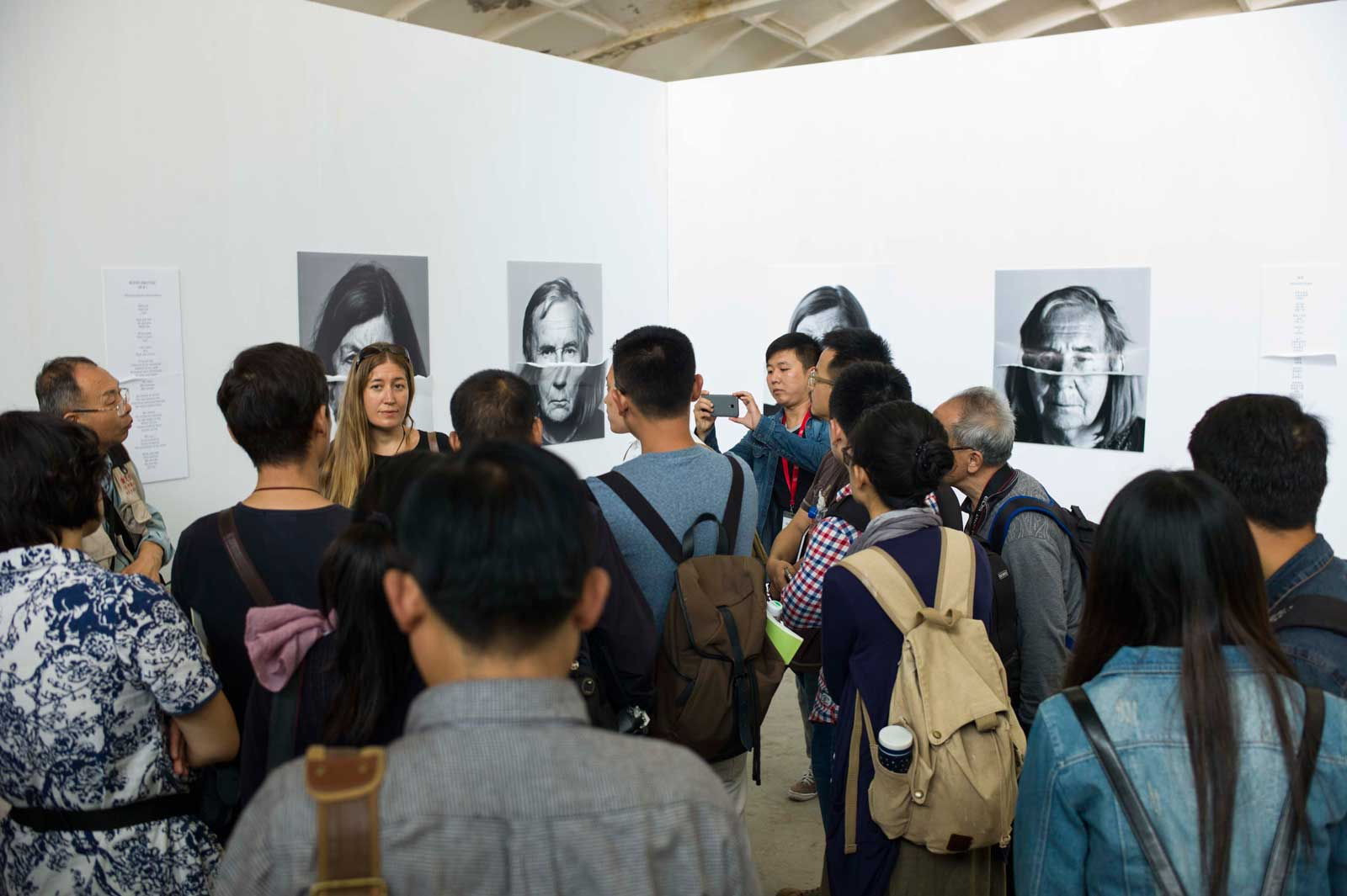""\""""Back and Forth"""" Exhibition""1600|1065|?|en|2|48507aa52e29c90a932a4bb523e255c8|False|UNLIKELY|0.2856330871582031